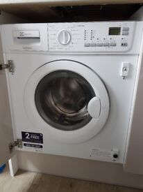 Electrolux washing machine 7kg