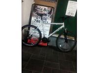 Good Condition Genesis Reflex Mountain Bike
