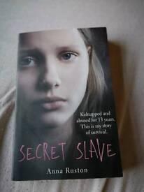 Secret slave, Notorious women & a stolen life by Jaycee Dugard