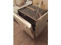 Dishwasher, Knightswood