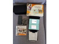 Nintendo DS Lite - in working condition with games