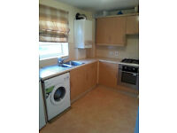 Modern 1 bedroom flat close to Woolwich Station ideal for couples/part DSS considered