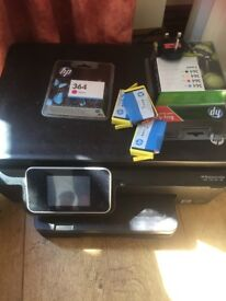 Hp wireless printer