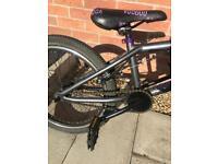 Voodoo bmx bike 20 inch wheels