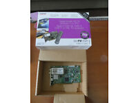 WinTV-HVR-4000 PCI with built-in DVB-S2, DVB-S, DVB-T, PAL/SECAM TV