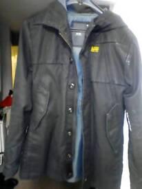 Mens gstar coat