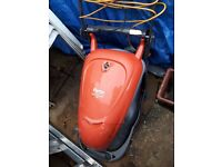 Used Flymo Hover Compact 350