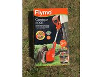 Grass trimmer Flymo contour brand new
