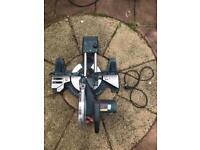 Bosch GCM 10 S professional mitre saw skill chop saw