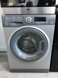 9kg Super Silent 1400 spin washing machine