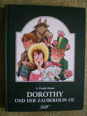 Dorothy und der Zauberer in Oz - - Dorothy Und Der Zauberer In Oz
