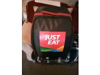Just eat thermo backpack