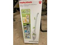 Morphy Richards 9 in 1 Upright / Hand Held Steam Cleaner