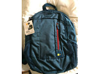 Case Logic 'Jaunt' laptop bag BRAND NEW WITH TAGS RRP £29.99