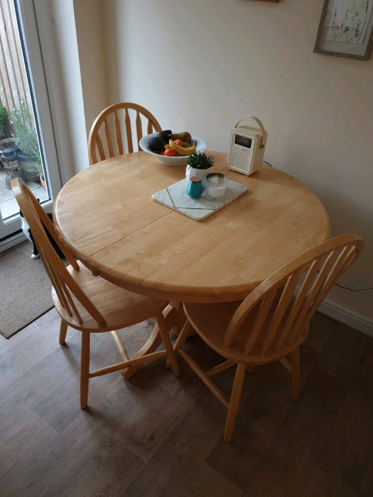 Stupendous Dining Table 6 Chairs In Swansea Gumtree Home Interior And Landscaping Palasignezvosmurscom