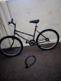 Bike for sale £5