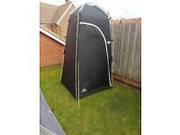 CAMPING STORAGE/TOILET TENT FOR SALE