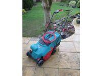 Bosch ALR 900: Lawn Scarifier / Raker (Heavy0duty) - Excellent Condition