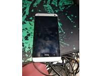 Htc one m7 and samsung galaxy s4 mini