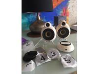 Scandyna speakers micro pod