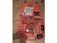 PASLODE im350 /90 CT 1st fix nail gun