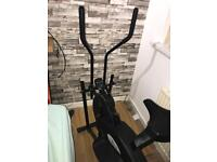 FIT4HOME 125 OLYMPIC CROSS TRAINER