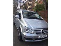 Mercedes-Benz Viano 2.2 CDI Ambiente Extra long MPV 5dr