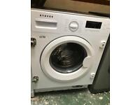 Interested washing machine asnew stoves