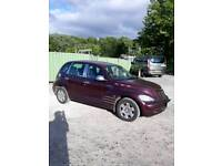 Chrysler PT Cruser CRD