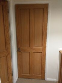 Georgian 4 Panel Doors