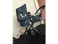 Cosatto travel system giggle