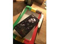 Bob Marley iPhone 5 case