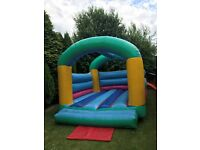 Bouncy Castle Hire From £40 Cheapest Going !!!