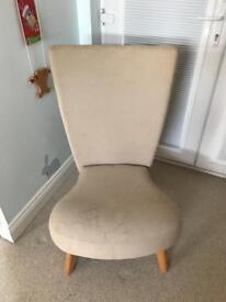 Kensington breast feeding chair