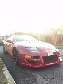 Nissan 300zx N/A manual OPEN TO OFFERS!
