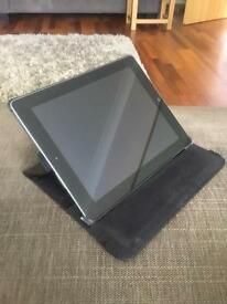 iPad 2 32gb Wifi. Model A1395.