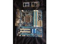 Gigabyte H55M-UD2H Motherboard