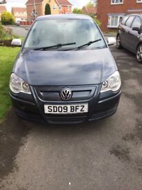 Volkswagen Polo for sale - good condition