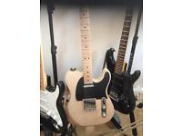 USA Fender Highway One Telecaster (relic)