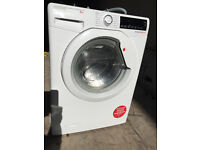 HOOVER DYNAMIC WASHING MACHINE 8KG - 6 MONTHS WARRANTY - FREE DELIVERY