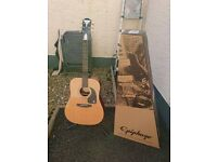 Epiphone pro new in box