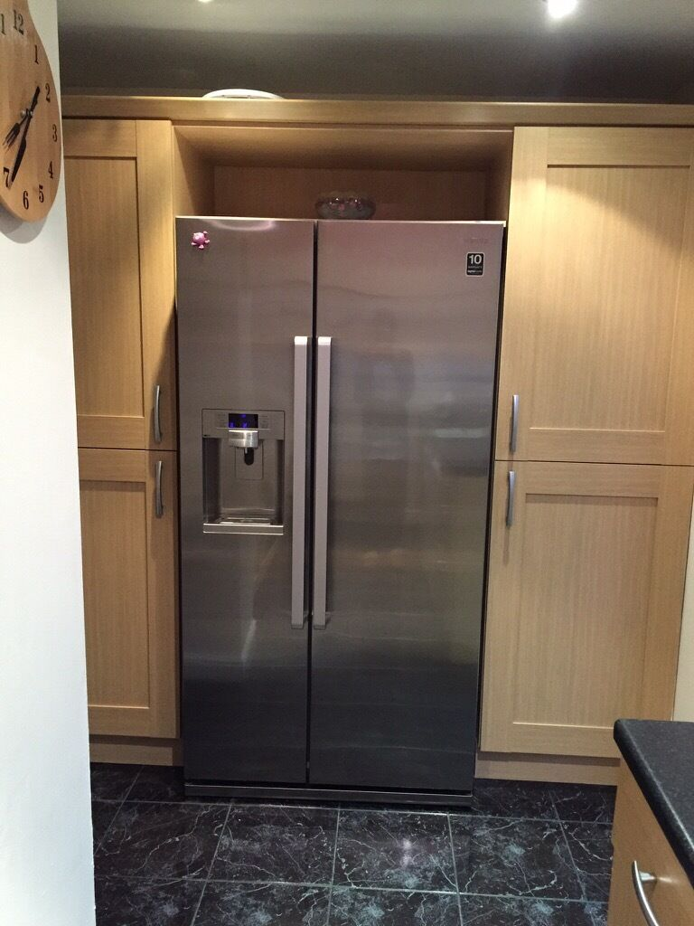 Kitchen base unit with pull out buy sale and trade ads for Kitchen wall units b q