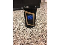Smok Alien, Black and gold