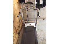 Olympus treadmill