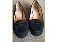 Ladies Loafers size 7
