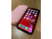 I Phone XR Excellent Condition Unlocked