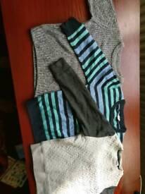 Bundle 3 jumpers