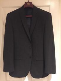NEXT - Dark Grey Suit