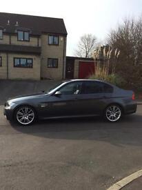 BMW 325d m sport.........320d 330d