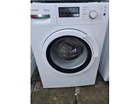Bosch Washer Dryer - 6 months warranty